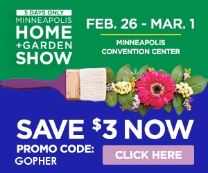 MHGS20 300x250 ExhibitorPromoCode GOPHER